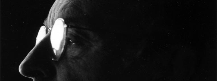 Joseph Brodsky (HECHTGIORGIA FIORIO / CONTRASTO / REDUX)