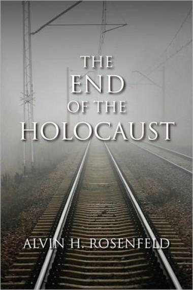 Remembering the Holocaust  Image
