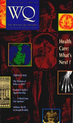 Health Care: What's Next? Cover Image