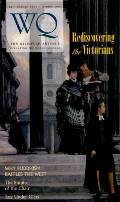 Rediscovering the Victorians Cover Image