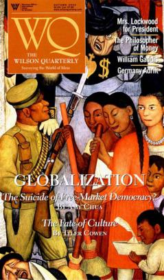 Two Faces of Globalization Cover Image