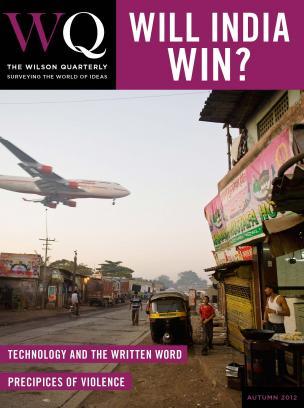 Will India Win? Cover Image