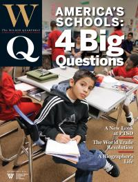America's Schools: 4 Big Questions Cover Image