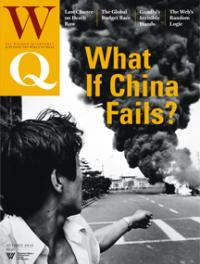 What If China Fails? Cover Image