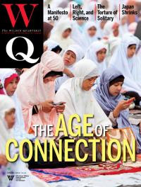 The Age of Connection Cover Image