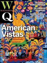 American Vistas Cover Image