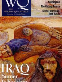 Iraq From Sumer to Saddam Cover Image