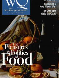 The Pleasures & Politics of Food Cover Image