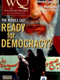 The Middle East: Ready for Democracy? Cover Image