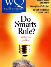 Do Smarts Rule? Cover Image