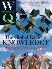 The Global Race for Knowledge Cover Image
