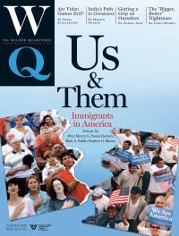 Us & Them: Immigrants in America Cover Image