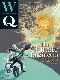 The Climate Engineers Cover Image