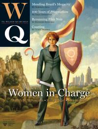 Women in Charge Cover Image